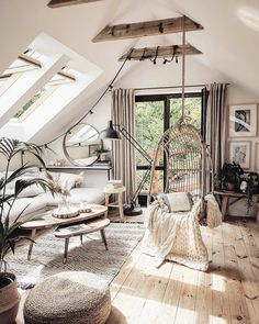 Minuto de inspiracin this is what I want!Vos no . I Want, Interior Styling, Interior Decorating, Interior Design, Boho Living Room, Living Room Decor, Amy, Cabins In The Woods, Minimalist Decor