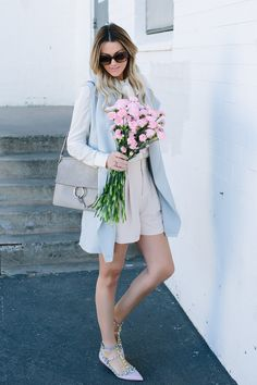 Valentines Day Neutral Outfit