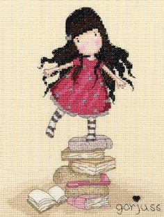 My Cross Stitch Gallery: My Works