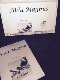 Check out the new style and features @ ALDAMAGNUS.COM