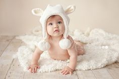 adorable lamb   bymarnique