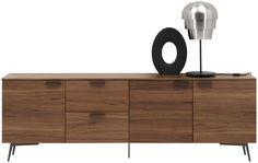 Modern sideboards - Quality from BoConcept