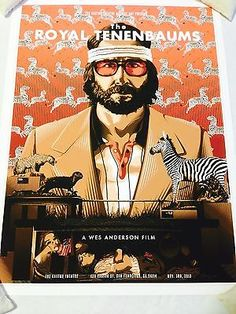 Wes Anderson Chic by veronicabelmont @eBay #FindItFollowIt