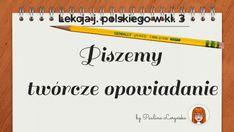 Discover more about Twórcze opowiadanie ✌️ - Presentation