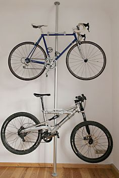 Bicicletas voladoras
