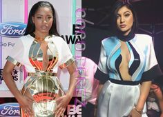 keke palmer kylie jenner who wore it better bet much music