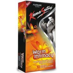 Kamasutra Warm Intimacy  condombazaar.com  condoms in India