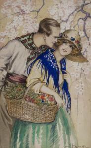 : Adolfo Busi (1891-1977)