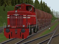 Zahnrad-Diesellokomotive ÖBB 2085.01