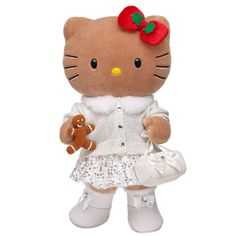 Sparkling Gingerbread Hello Kitty®