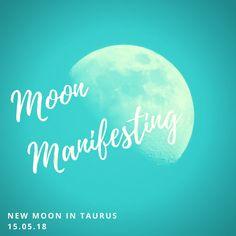 May 15 New Moon In Taurus