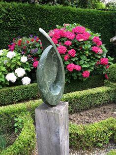 Tuinbeeld voor Leonoor en Jeroen