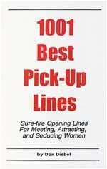 1001 PICK-UP LINES for Meeting and Dating Women CD $9.95 - #lines, #pickup, #dating - More products to talk to women at: www.getgirls.com