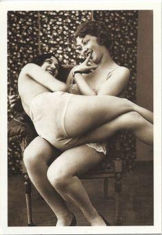 Suku puoli postions varten lesbot