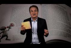 Negócios de Palestras: 01 - O Universo dos Livros - Minha Visão dos Livros