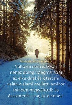 Változni nem nehéz! Buddhism, Einstein, Quotations, Life Quotes, Wisdom, Thoughts, Motivation, Touch, Outdoor