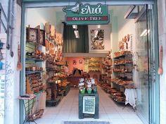 Olive Tree Store