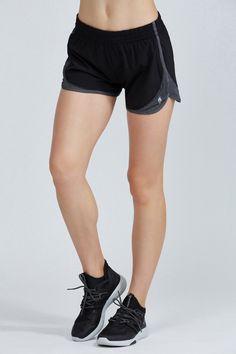 Elite Running Shorts