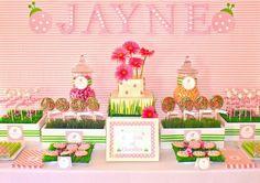 garden birthday party theme - Google Search