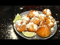 How To Make Tequila Donuts That Pack A Boozy Punch, Because Breakfast Should Never Be Boring — VIDEO   Bustle