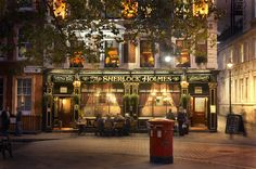 Pubs. We are good at pubs. | 27 Reasons Living In The U.K. Changes You For Life