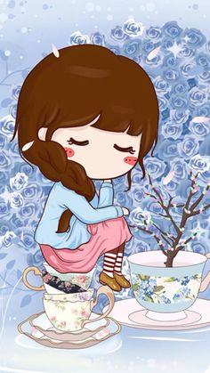 小薇的世界...来自Ru花般绽放的图片分享-堆糖