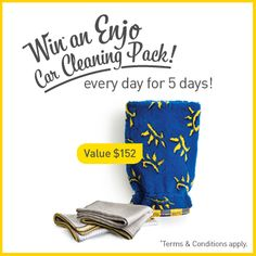 I just entered this great competition?  Have you entered yet?