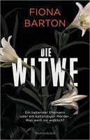 Buchvorstellung: Die Witwe - Fiona Barton - Mordsbuch.net