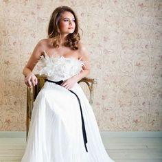25 Best Wedding Dresses By Alice Design Images Alice Design