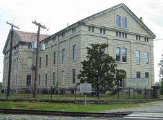 Columbia Military Academy by SeeMidTN.com (aka Brent), via Flickr
