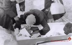 Image result for dyatlov pass incident photos