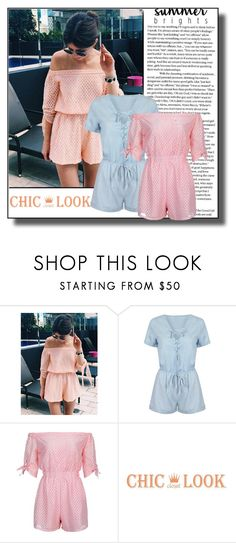 """""""Chiclookcloset 2"""" by erina-salkic ❤ liked on Polyvore"""