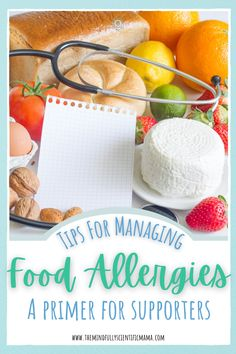 Managing food allergies is hard. It is even harder if you don't have support. If you are a teacher, family member, or friend of someone with food allergies, there are things you can do to help keep them healthy and safe. Here is how to help people with food allergies... #foodallergies #managingfoodallergies #tipsforfoodallergies Wellness Tips, Health And Wellness, Health Fitness, Peanut Butter Sandwich, Parenting 101, Food Allergies, Get Healthy, A Food, Foodies