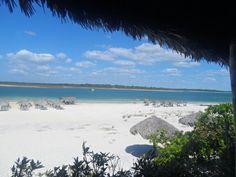 Lagoa do Paraíso - Jericoacoara - Brasil