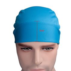 Outdoor Quick Dry Pure Cycling Cap Head Scarf Headscarf Headband Summer Men Running Riding Bandana Ciclismo Pirate Hat Hood #Affiliate