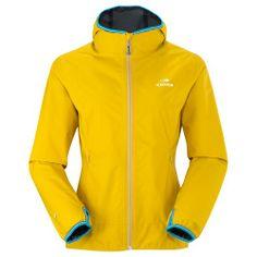 Pulsate woman jacket, minimalist Defender jacket to take anywhere :)