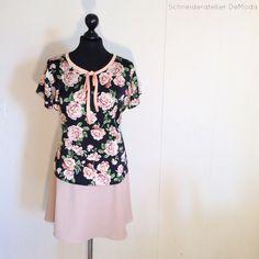 Schneider, Floral Tops, Fashion, Summer, Florals, Moda, Fashion Styles, Fasion