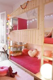 Resultado de imagen de camas literas para niñas con forma de castillo a medida