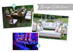 event furniture rental - Google Search