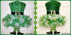 St Patricks Day; St Patricks Wreath; Irish Decor; St Patrick Day Decor; Gift Ideas; Spring Wreath; Wreaths for Front Door; Shamrock Wreath; Wall Decor; Handmade; Gift Ideas; St Patricks Day Decor; St Pattys Day; St Patricks Day decorations; St Patricks Day Ideas   #shamrock #leprechaunhat #irish #clover  #stpattysday #stpatricksday #stpatricksdaydecor #luckoftheirish #stpatricksdaywreath #wreaths #happystpatricksday #giftideas #doorhanger #etsy #homedecor #irishdecor #wreathsforfrontdoor