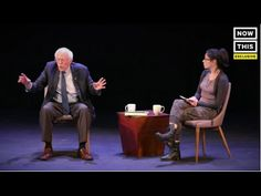 Bernie Sanders Answers Sarah Silverman's Most Pressing Post-Election Question (Video) -  Truthdig