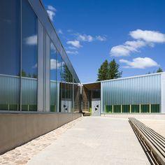 Gallery - Kindergarten Lotte / Kavakava Architects - 15