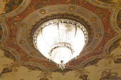 Particolare soffitto 34