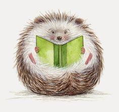 illustrator | Deborah Hocking