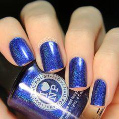 I Love Nail Polish (ILNP) - Summer Stargazing
