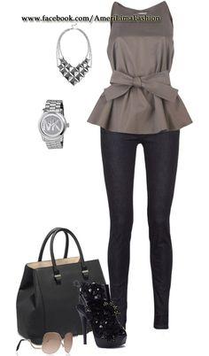 AmeriLima Fashion (amerilima) on Pinterest