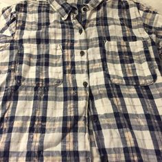 9ad90ebb6471 9 Best Indigo Check shirt images