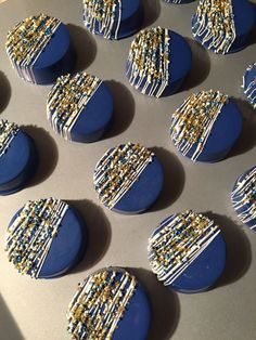Chocolate Covered Treats, Chocolate Covered Strawberries, Oreo Pops, Baby Shower Desserts, Baby Shower Cookies, Strawberry Baby, Homemade Chocolate, Cake Chocolate, Chocolate Dipped Oreos