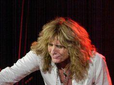 David coverdale - Biloxi  MS 2009