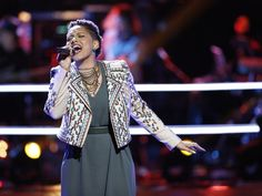 'The Voice' contestant surprises students at Wardlaw-Hartridge